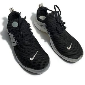 Nike presto air mesh grey